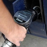 Diesel drivers object to cost hikes