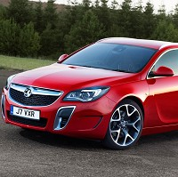 Vauxhall launches VXR SuperSport