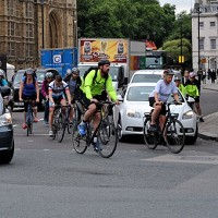 3 in 4 call for more cycling investment