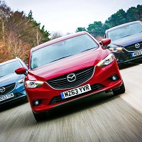 Mazda wins top Which? honour