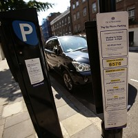 MPs plan parking petition powers
