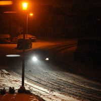 Expert winter driving tips issued