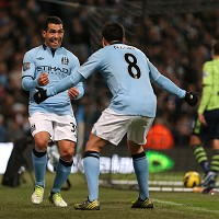 Tevez makes light of car seizure