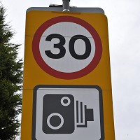 Motorists 'fooled' into 40mph speed
