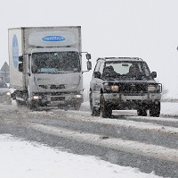 UK bracing itself for more snow