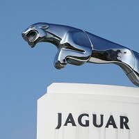 Jaguar tops customer service poll