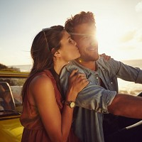 Driving could be key to first date success