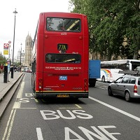 London 'dominates transport funds'
