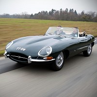 Jaguar to offer Heritage experience