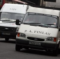 Boris calls for white van cull