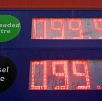 'Fuel could become cheaper than water'