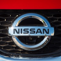 Nissan launches driverless concept car