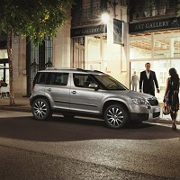 New Skoda Yeti adds extra value