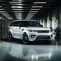 Range Rovers set for stealthy move