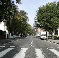 Abbey Road causing safety concerns