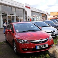 Summer events to hit used car sales