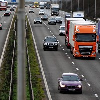 New motorway to ease Wales jams