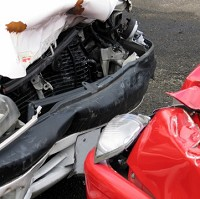 Road accidents 'cost UK £34bn'