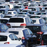 New record set for new car sales