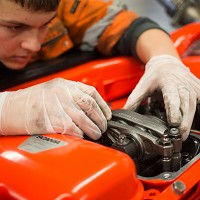 Campaign to endorse motor careers