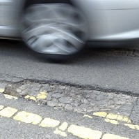 Does pothole budget go far enough?