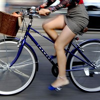 Firms call for pedal power priority