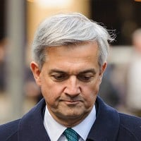 Jail for Chris Huhne and ex-wife