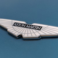 Fans flock to see Aston Martins
