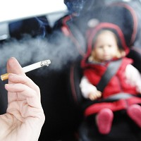 Consultation on car smoking ban