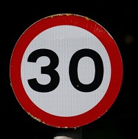 Drivers clocked at 145mph on M25