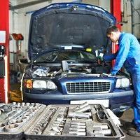 Garage costs a concern for motorists