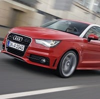Audi voted 'best used car' brand