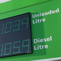 Asda slashes its petrol prices