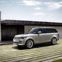 Land Rover launches new Range Rover