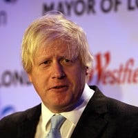 Johnson announces low-emission zone