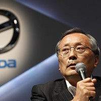 Mazda and Fiat join forces on car