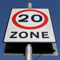 London drivers face 20mph zones