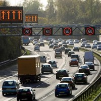 Holiday drivers warned: leave early