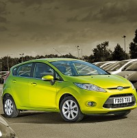 Fiesta wins top used car award