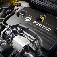 Vauxhall replaces 1.6-litre engines