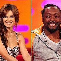 Will.i.am, Cheryl Cole in LA crash