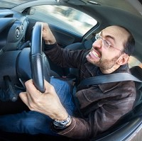 Britain tops world road rage league