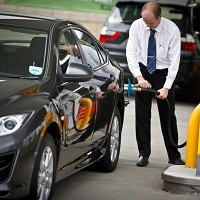 UK drivers denied cheap fuel option
