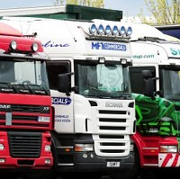 London-wide 'unsafe lorry' ban begins