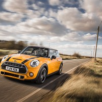 Mini takes Car of the Year award