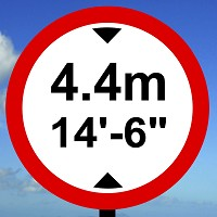 Ministers consider use of metric signs