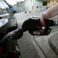 Supermarket squeeze on fuel prices