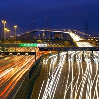 Dartford Crossing to see safety upgrade