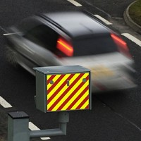 Speed cameras cut in West Midlands