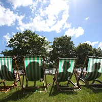 Britain 'to bask in up to 30C'